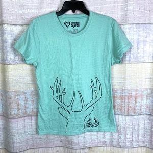 NWOT Realtree Cottonwood Canyon T-Shirt